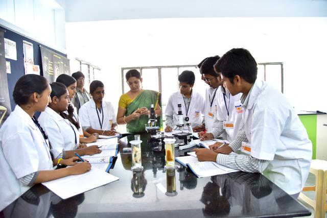 Vidya Soudha PU college