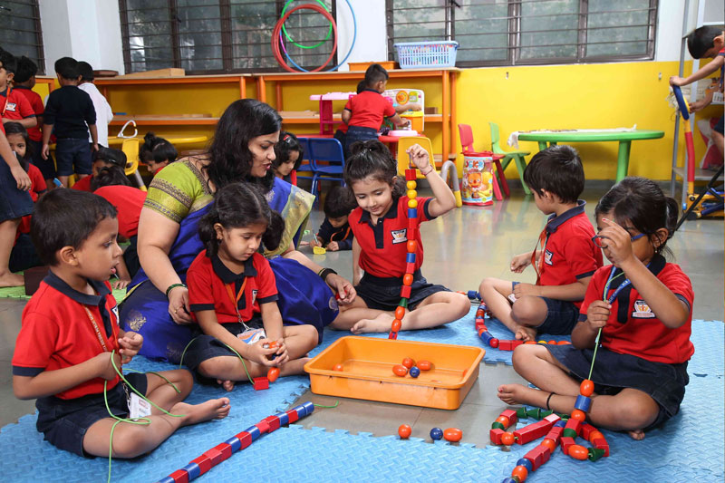 Best ICSE School in Bangalore