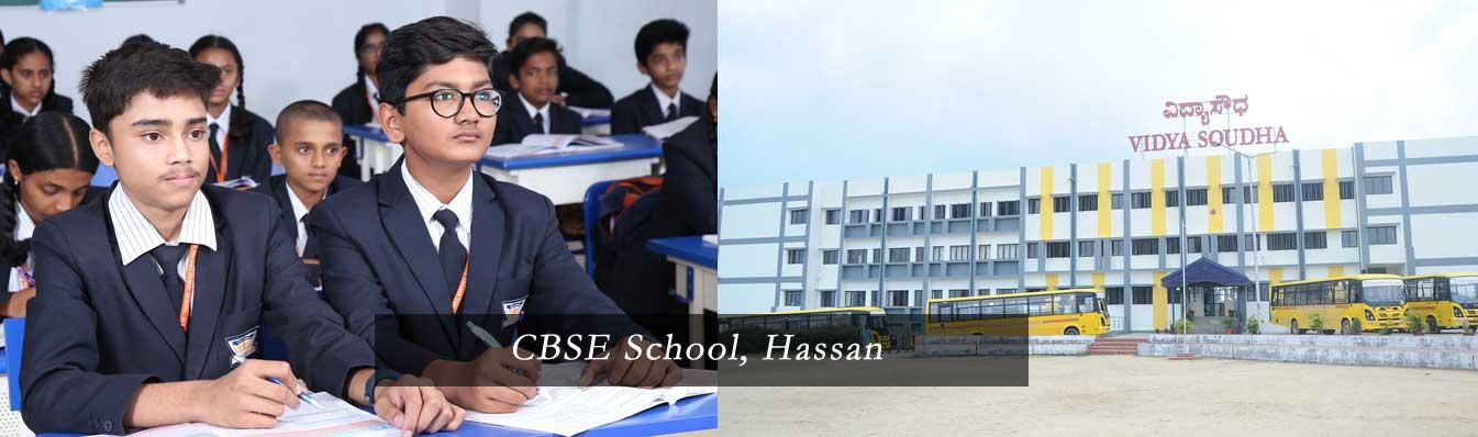 Hassan-CBSE
