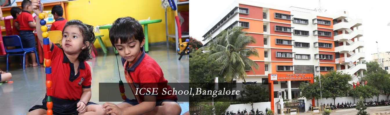 ICSE-bangalore